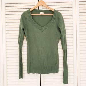 Mossimo Supply Co. V-neck Sweater